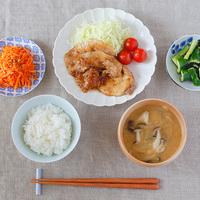 """やっぱり""""一汁三菜""""。【和食の基本】献立の決め方・並べ方と、メイン別献立案"""