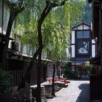 伝統が息づく城下町を訪れよう~岐阜県・郡上八幡のみどころ~