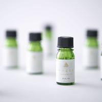 日本人の心と身体にすーっとなじむ。和精油「wacca(ワッカ)」の優しい香り