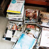 お気に入りの本は捨てられない。溜まった『大型本や雑誌』を美しく本棚に収納する方法