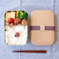 どの素材×デザインにする?ランチが楽しくなる「お弁当箱」10選