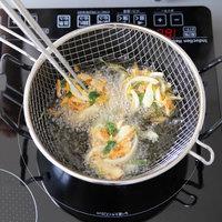 サクサク美味しい!今夜は、おうちで「天ぷら」お手軽・上手に揚げるコツを教えちゃいます♪