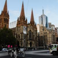 心を満たす景観に出会える。異文化と大自然が織り成す『オーストラリア・メルボルン』の見どころ