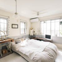 ベッドの置き方で寝心地が変わる!入眠しやすくなる理想的な「寝室」の作り方