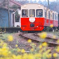 豊かな自然とのどかな景色を求めて。「小湊鉄道」のんびり各駅列車の旅@千葉