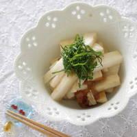 長芋の人気レシピ50選。居酒屋風おつまみやお弁当のおかずまで食べつくし♪