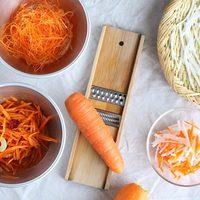 使い込むほどに手に馴染む。長く愛せる「天然素材のキッチンツール」