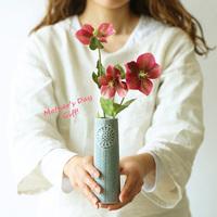 母の日のプレゼントに悩んだら* カーネーションじゃなくても◎素敵な「お花の贈り方」