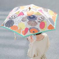 雨の日でも心は晴れやか*気分が上がるおしゃれな「レインアイテム」カタログ