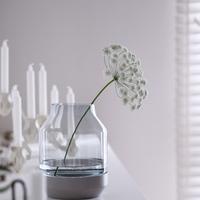 もっと美しく、魅力的に。お花に合わせた「フラワーベースの選び方」