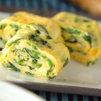 お弁当やワンプレートを彩りよく、華やかに。覚えておきたい【卵料理】のレシピ帖