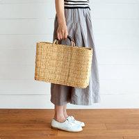 バッグをおしゃれの主役に。春夏に手に入れたいバッグと、着こなしのヒントをご紹介