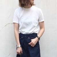 質感に注目!大人のための上質な「コットンTシャツ」の選び方&おすすめブランド4選
