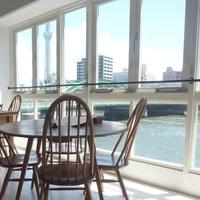 東京のシンボル!スカイツリーを眺めながらゆったり過ごせる「カフェ&レストラン」6選