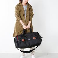たくさん入ってしっかりオシャレ♪行楽シーズンには【ダッフルバッグ】を活用しよう