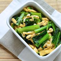 相性ぴったり!2食材で作れちゃう、ささっと簡単「作り置き(常備菜)」レシピ帖