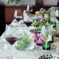 ワインがわかる大人になろう。「グラス」と「味わい」の深い関係