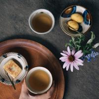 薄明りの中で味わいたい。「和食器」でゆったり楽しむ【食】はいかが?