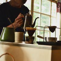 実はコーヒー大好きの街。こだわりのおいしいコーヒーが飲める「京都のカフェ」6選