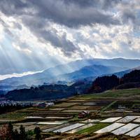 里山と水田が織りなす風景に魅せられて【日本の棚田百選/東北・関東編】
