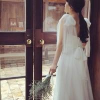 """""""らしさ""""があふれる結婚式を。「ウェディングドレス&お呼ばれドレス」それぞれの選び方"""