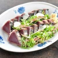 【旬を食べよう ー5月篇ー】アスパラガス、新じゃが、カツオ、アジを使った献立案とレシピ