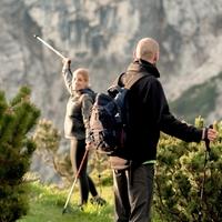 自然に会話が生まれる。父の日は、東京から日帰りで行ける「登山スポット」へ