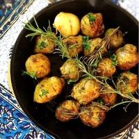 ショウガ? いえいえお芋です。栄養豊富な菊芋(きくいも)のおいしいレシピ