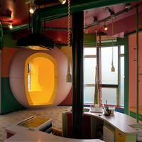 カラダ本来の機能を目覚めさせるアート建築と、三鷹・武蔵境の個性派カフェ6選