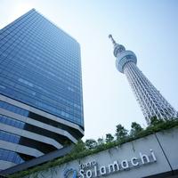 ランチ迷子さん必見!東京スカイツリーのお隣「ソラマチ」のおすすめ人気店【11選】