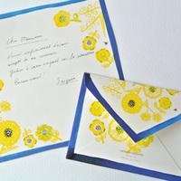 """「ありがとう」の気持ちを手紙にこめて♪今年の""""父の日""""はお手紙を書こう!"""