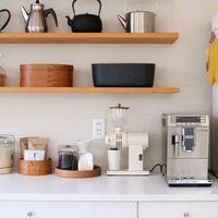 サッと取り出せてお料理がはかどる!【使い勝手の良い】キッチン収納のアイデア