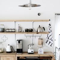 ブロガーさん家を参考に。お料理したくなる「キッチン」を作るには?