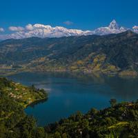 一生に一度は訪れてみたい世界の絶景 ~ネパール ポカラとアンナプルナ連峰編~