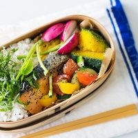 イロドリを意識して。お弁当づくりが上手になる【色別】常備菜レシピ