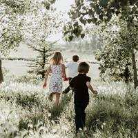 """""""幸せのヒント""""は子どもが教えてくれる。大人が忘れた大切なこと"""