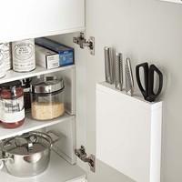 オシャレで使いやすいが一番。一人暮らしの料理時間が楽しくなる便利なキッチンアイテムたち