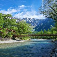 初心者さんも◎山岳リゾート「上高地(かみこうち)」でおすすめのハイキングコース