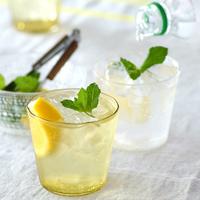 揃えて出したい夏のおもてなし。「安心で美味しい飲み物」と「涼やかで美しい器たち」