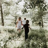 自然の中で子供の成長を感じる、『体験教室』でつくる親子の絆。