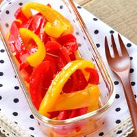 旬の彩りを食卓に。栄養たっぷりビタミンカラーの「カラフル野菜」レシピ集
