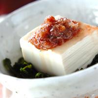 さっぱりしたものが食べたい時に。アレンジ自在の「豆腐」を使った絶品レシピ