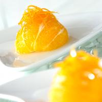 """初夏にぴったり◎""""オレンジとグレープフルーツ""""でつくる、爽やかスイーツレシピ集♪"""