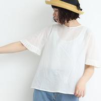 """初夏に一番似合う色。""""白ファッション""""の着こなし&""""白さキープ""""の洗濯術"""