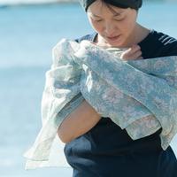 湿度や暑さをやわらげる。日本の夏にふさわしいファッション小物と雑貨たち