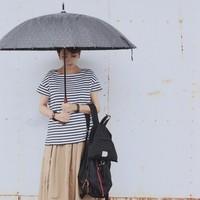 こんな靴やお洋服は選んじゃダメ!いつも素敵な人の『雨の日のおしゃれルール』