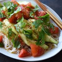 こんな食べ方もあるんです。夏に食べたい【冷たい変わり麺】レシピ23選