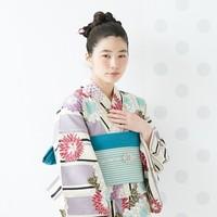"""日本の夏を""""粋""""に愉しむ。伝統的な「浴衣の古典柄」とその意味"""