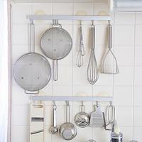 使いやすくて片付けやすい◎「決まったところにおくだけ!」の簡単キッチン収納♪