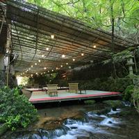 夏はちょっぴり大人な女子旅へ。美しい緑に囲まれた京の奥座敷『貴船』でゆったり涼を楽しもう
